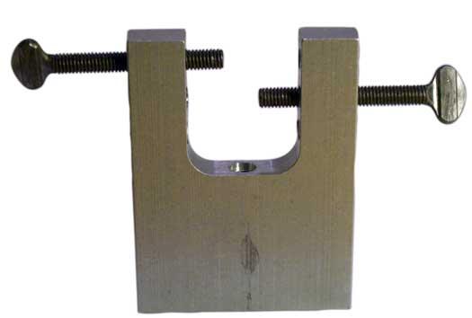 Straighten the Mainshaft